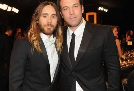 Justice League: novità sulle riprese tra Ben Affleck e Jared Leto