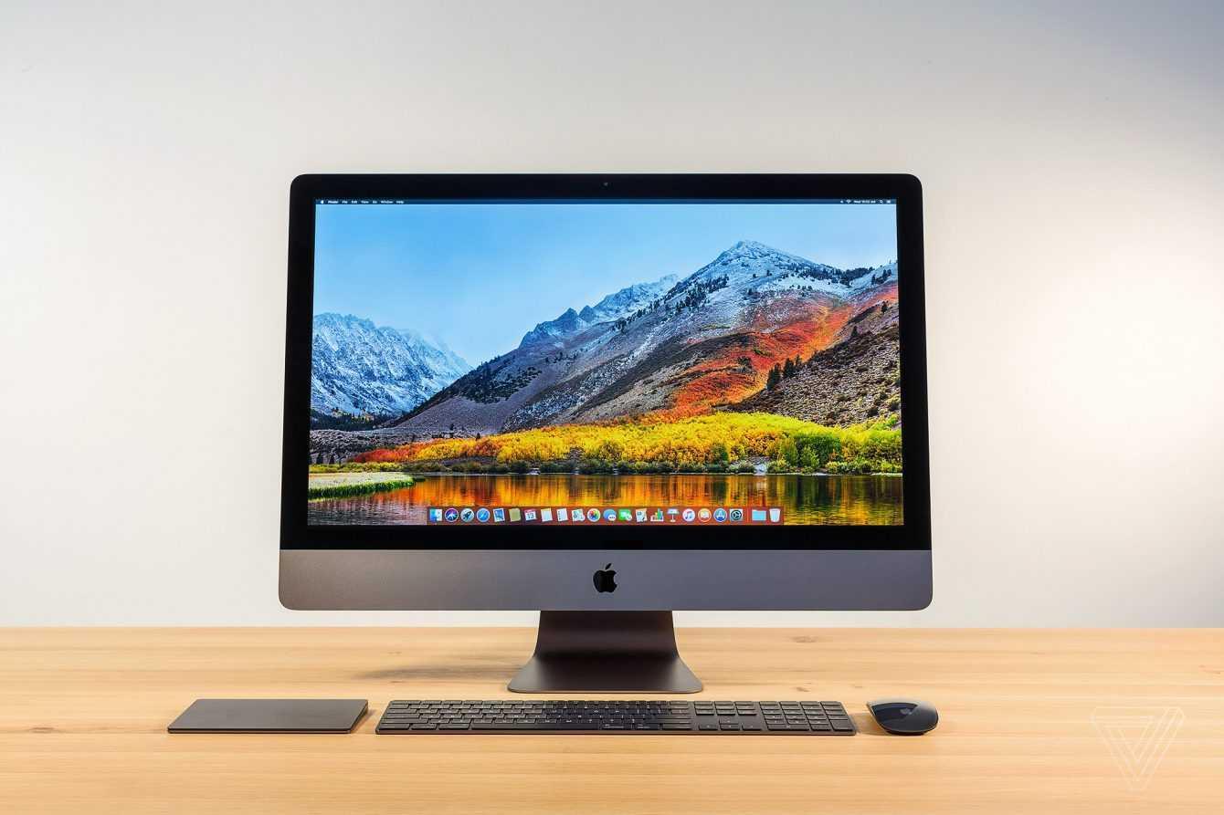 iMac Pro: Apple annuncia lo stop alla produzione