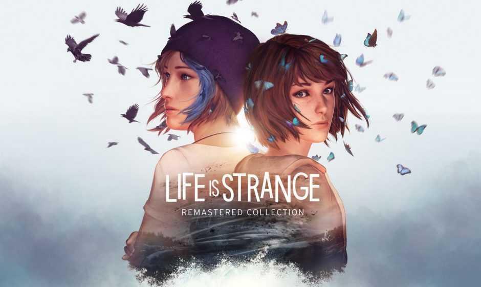 Square Enix Presents: annunciata la Life is Strange Remastered Collection