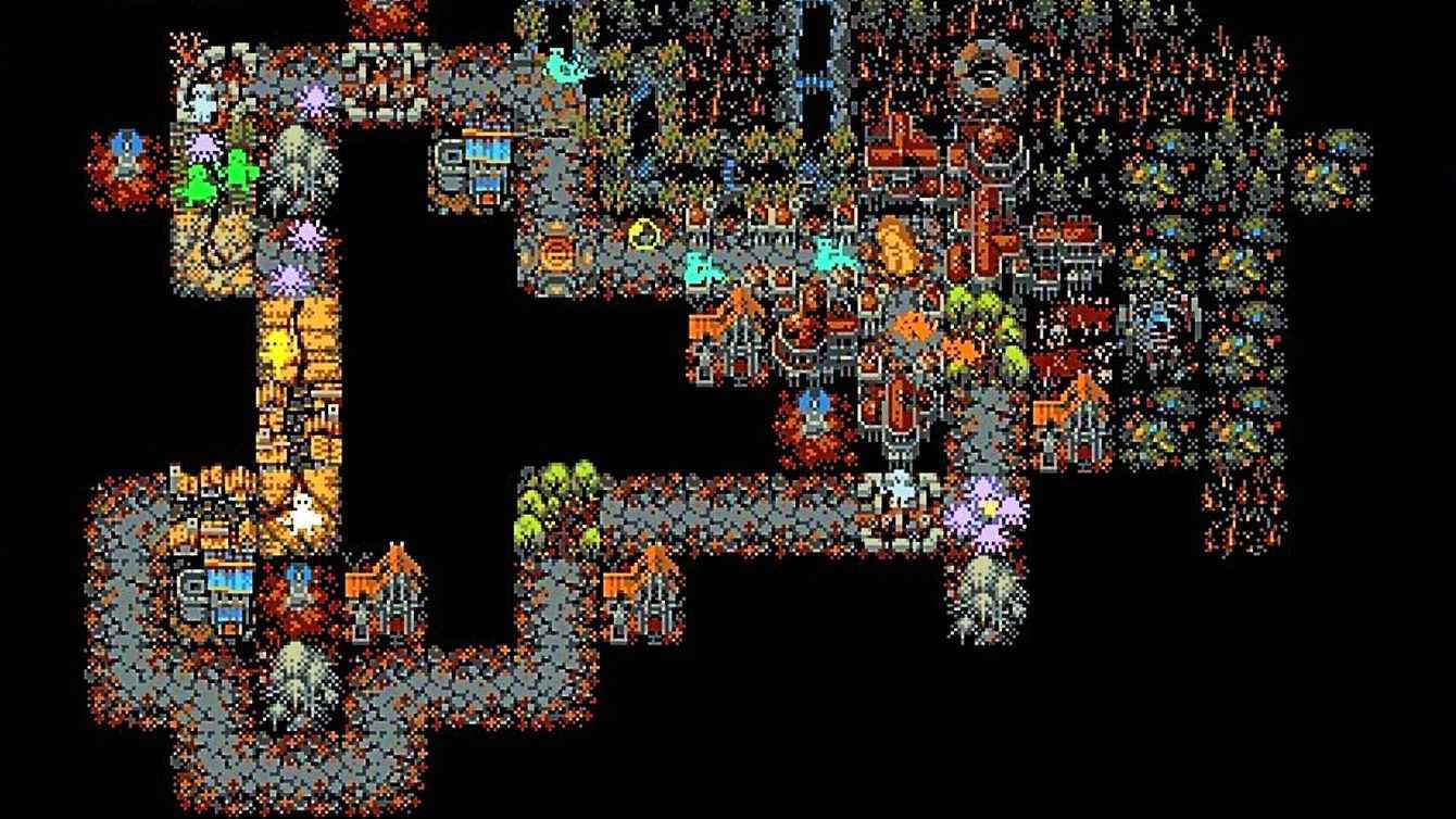 Recensione Loop Hero: un altro giro, un'altra avventura