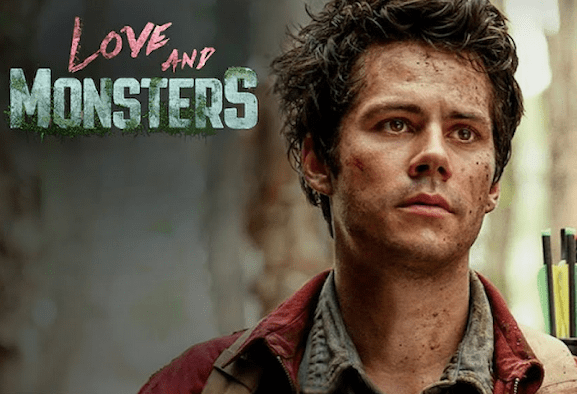Love and Monster: trailer e data d'uscita del film con Dylan O'Brien