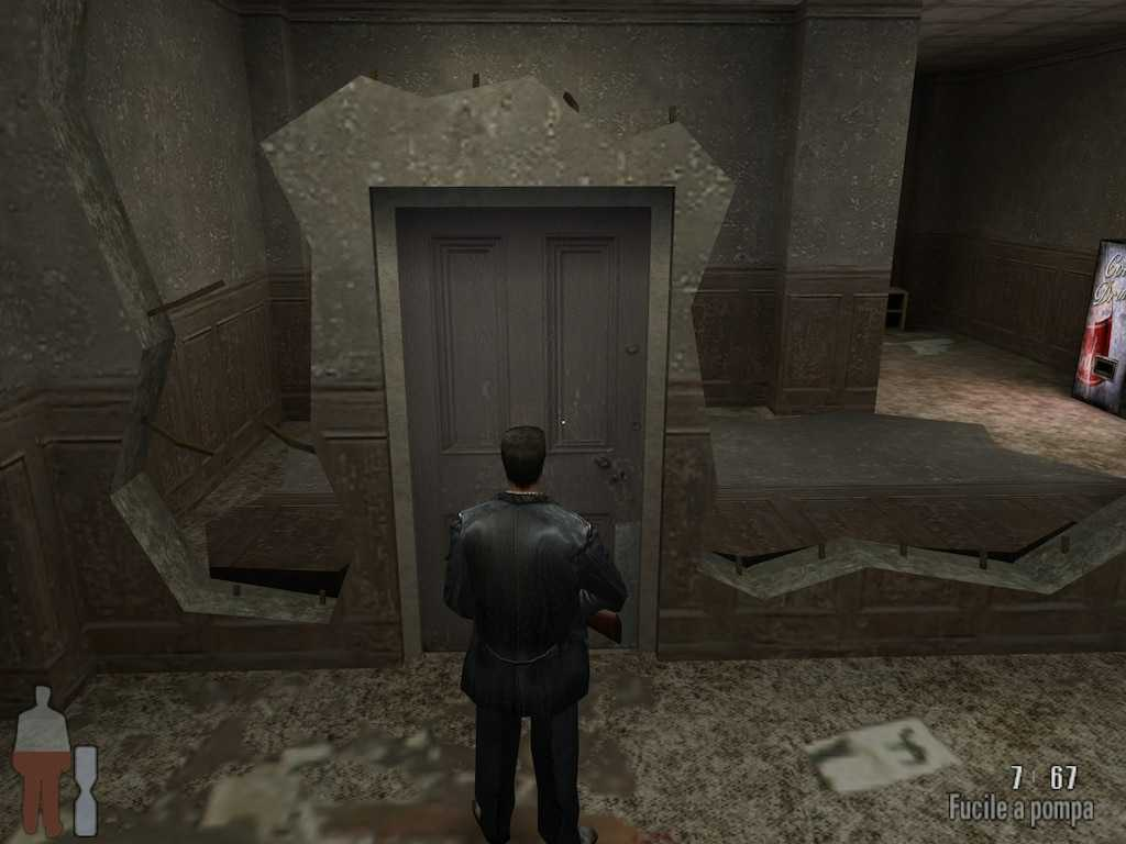"Retrogaming: ""Max Payne"""