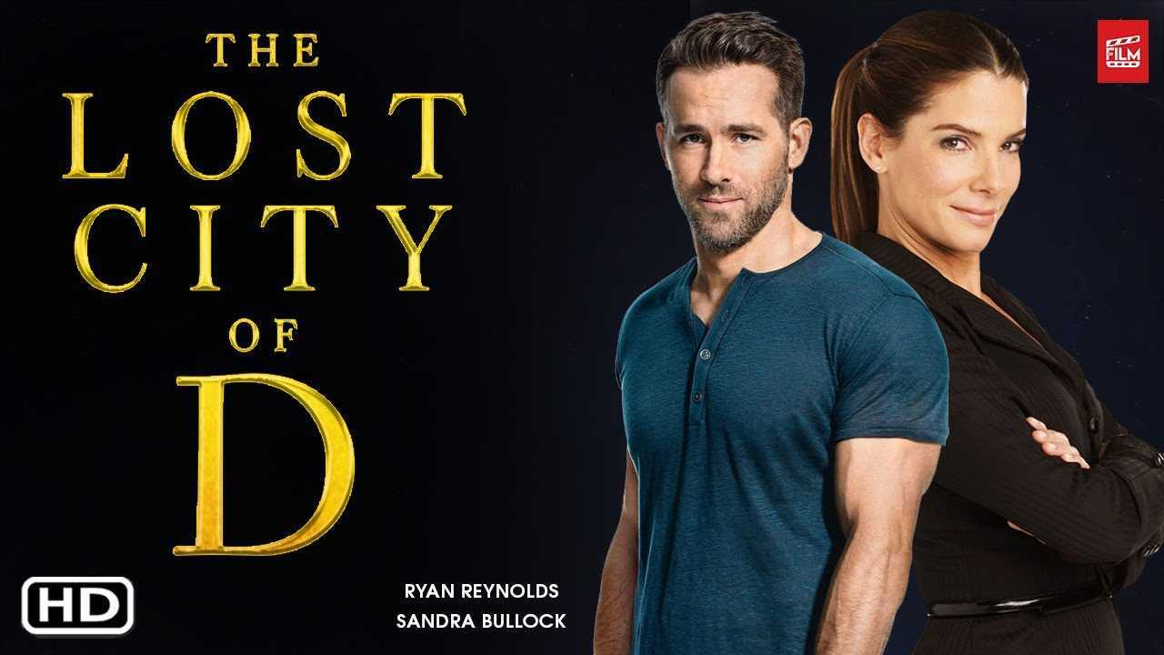 Lost City of D: Daniel Radcliffe sarà il villain del film