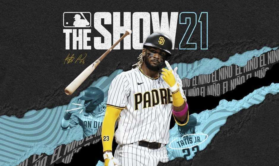 MLB The Show 21: confermata l'uscita su Xbox Game Pass