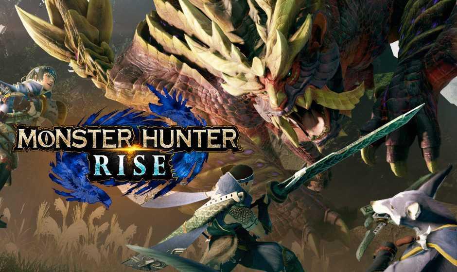 Monster Hunter Digital Event: ecco la data dell'evento di Aprile!