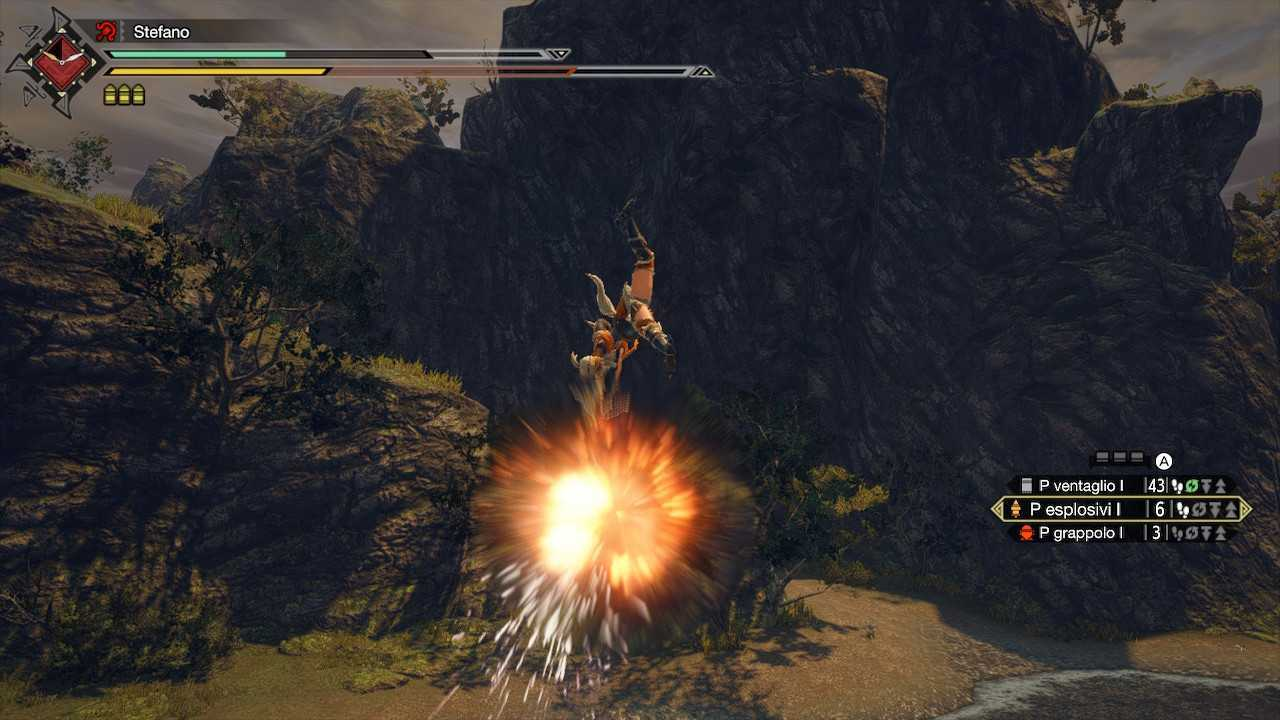 Monster Hunter Rise, guida introduttiva alle armi: balestra leggera