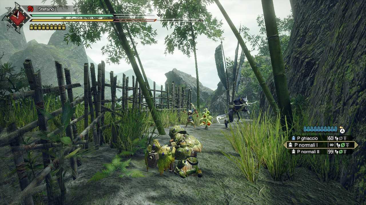 Monster Hunter Rise, guida introduttiva alle armi: balestra pesante