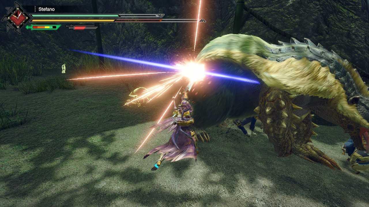Monster Hunter Rise, guida introduttiva alle armi: doppie lame