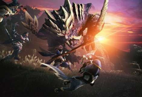Monster Hunter Digital Event: tutte le novità dell'evento
