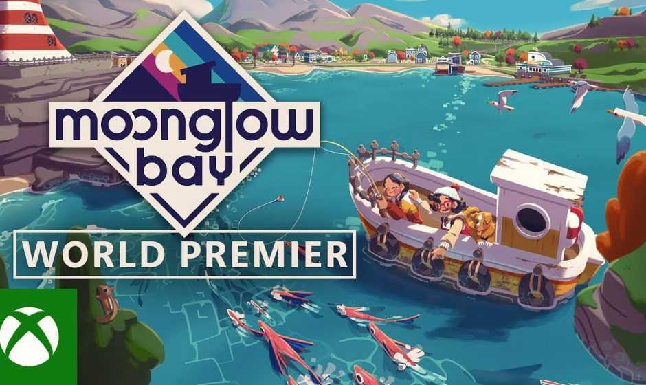 Xbox Indie Showcase: annunciato Moonglow Bay