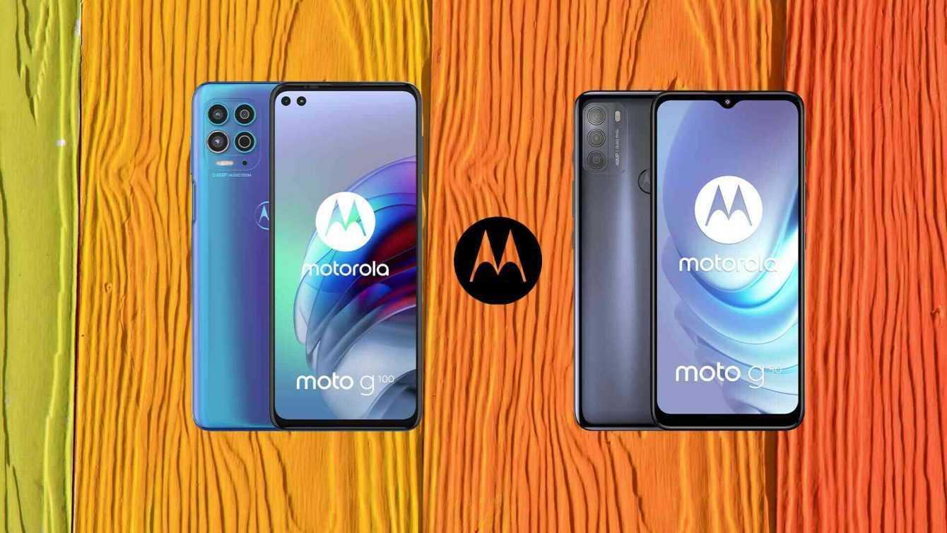 """Moto g100, il """"top di gamma media"""" secondo Motorola. In prova lo smartphone che fa anche da PC"""