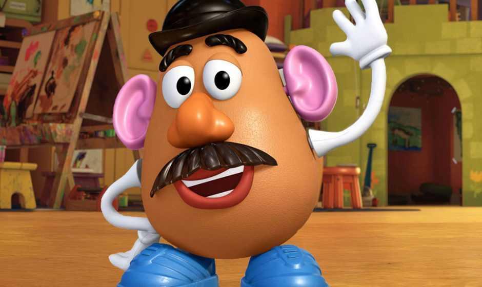 """Mr. Potato diventerà """"gender free"""" e si chiamerà Potato Head?"""