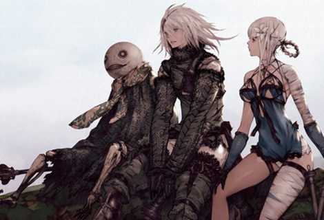 Nier Replicant: un nuovo gameplay trailer mostra due aree