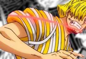 One Piece 1005: il vero eroismo di Sanji | Jump Highlights