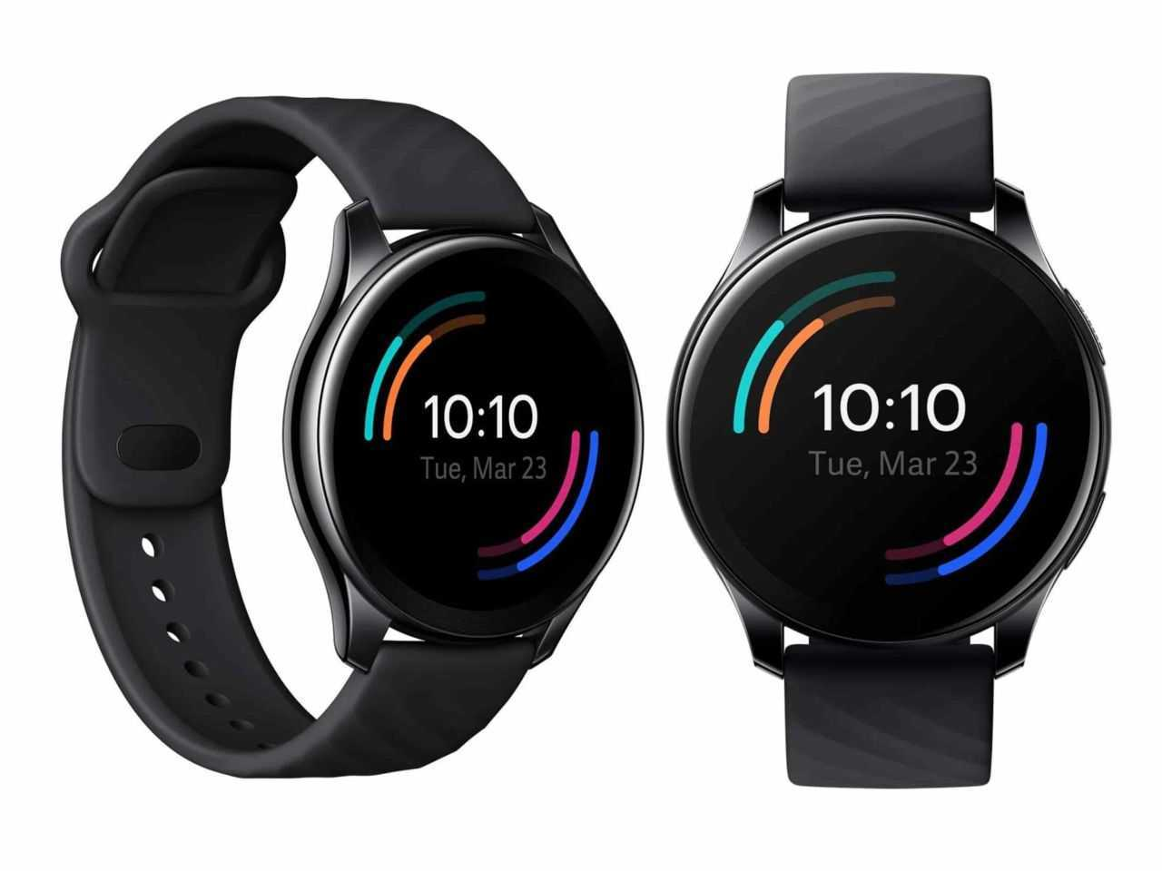 OnePlus Watch: ufficiale il nuovo smartwatch | Prezzo