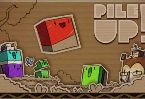 Recensione Pile Up!: quando una scatola tira l'altra
