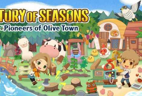 Recensione Story of Seasons: Pioneers of Olive Town