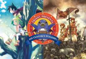 Prinny Presents NIS Classics Vol. 1 arriva su Nintendo Switch!