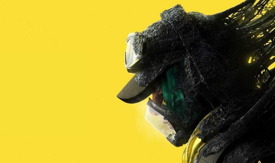 Rainbow Six Parasite: i gameplay trapelati in rete mostrano come funziona il gioco