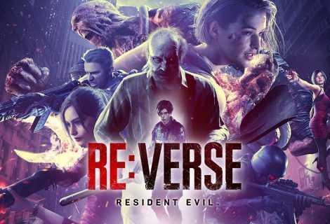 Resident Evil Re:Verse, l'open beta è stata sospesa