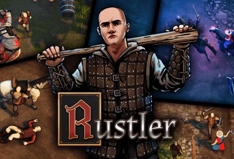 Recensione Rustler: più un'imitazione che un omaggio