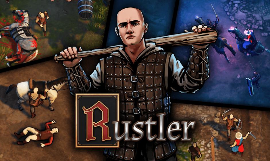 Anteprima Rustler: le nostre prime impressioni