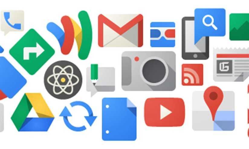 Servizi Google: aggiornamenti e tante novità in arrivo
