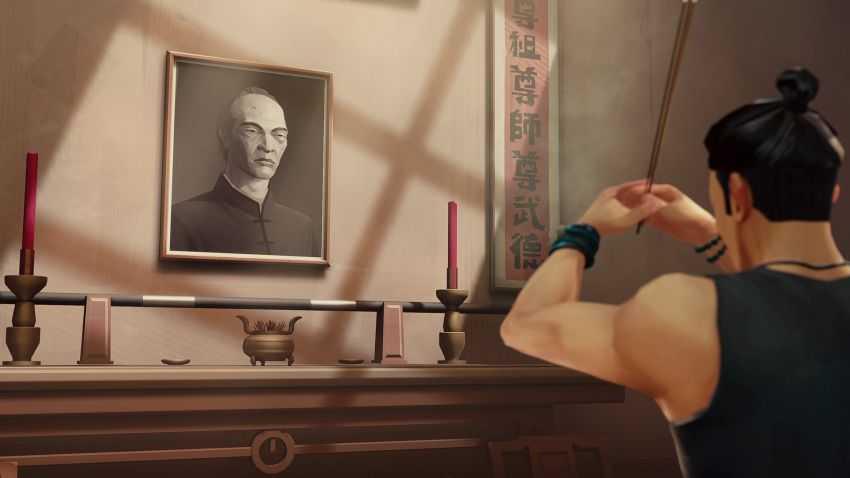 Sifu: emergono nuovi dettagli sull'esclusiva Sony