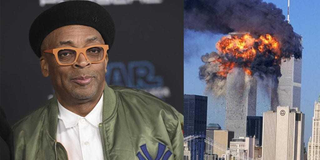 Spike Lee: in arrivo una docu-serie sull'11 settembre