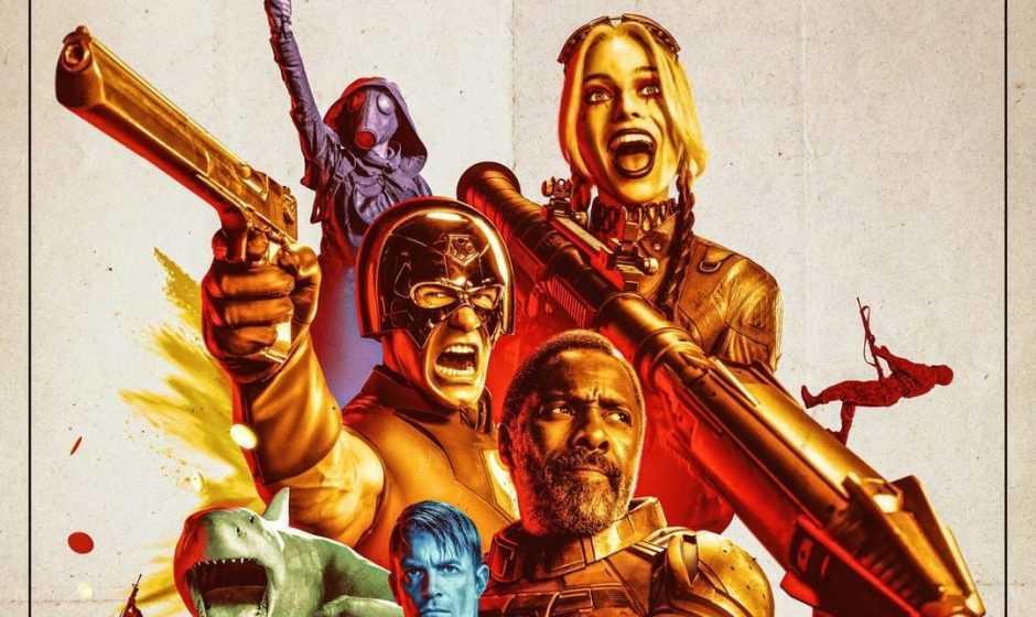 Suicide Squad 2: il trailer ufficiale del nuovo film