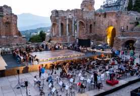 Il Taormina Film Fest celebra il ritorno alla magia del cinema
