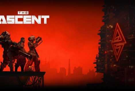The Ascent: quando la versione PS5?