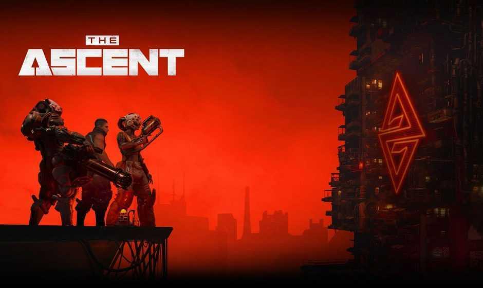 Xbox Indie Showcase: mostrato un nuovo trailer di The Ascent!