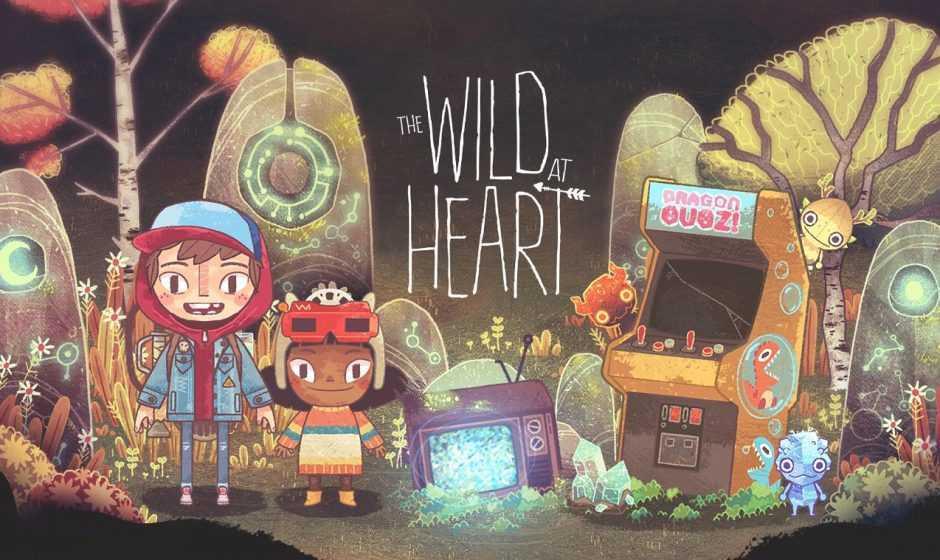 Xbox Indie Showcase: novità e trailer per The Wild at Heart!