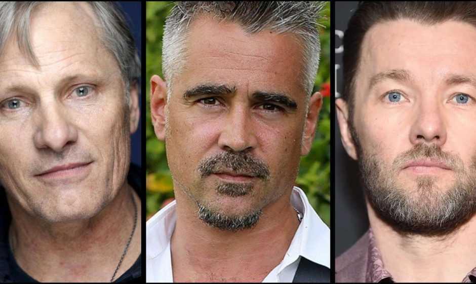 Thirteen Lives: Mortensen, Farrell ed Edgerton nel cast del film