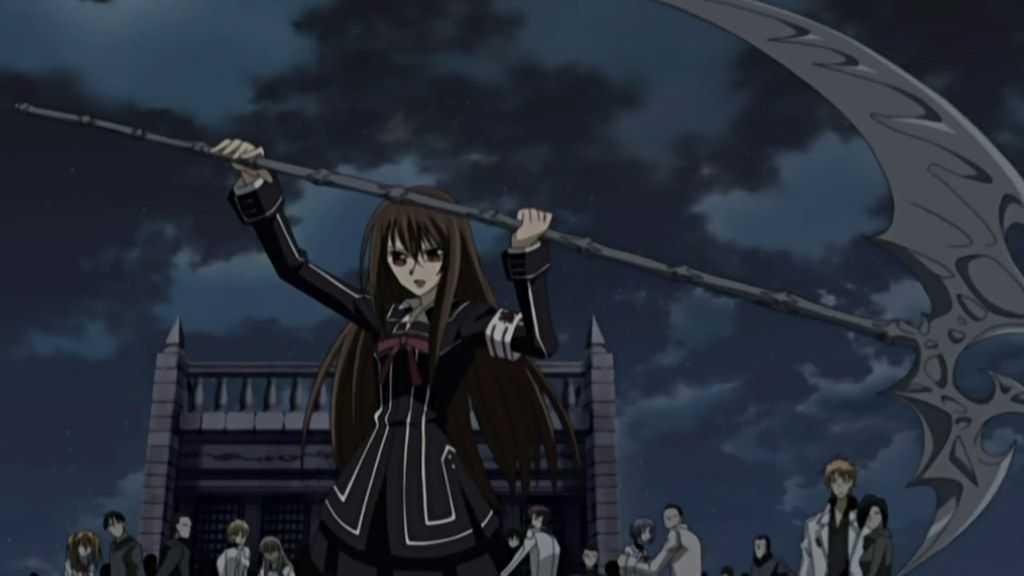 Vampire Knight, di Matsuri Hino   Anime e inchiostro