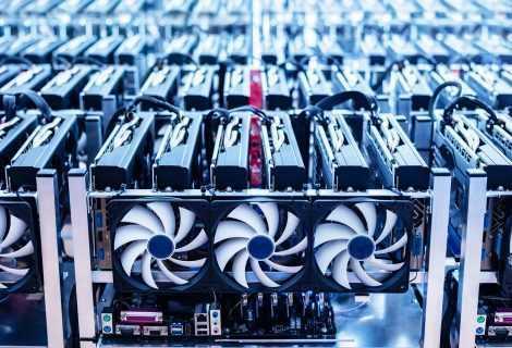 NVIDIA RTX 3060: realmente forzato il blocco anti-mining?