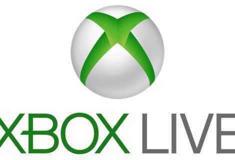 Xbox Live cambia ufficialmente nome in Xbox Network