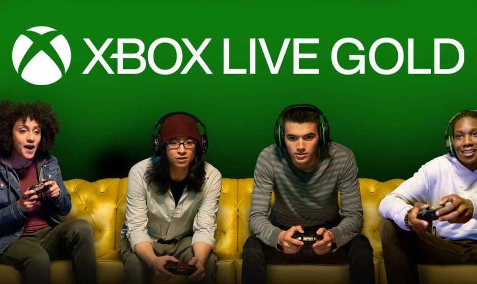 Xbox Live Gold: l'abbonamento non sarà più necessario per giocare ai free to play multiplayer