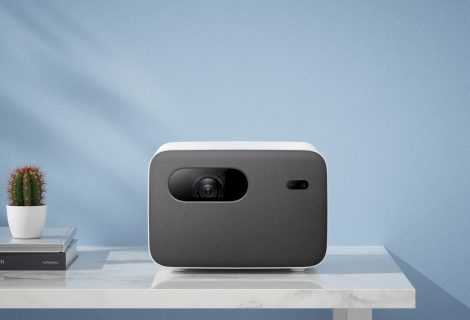 Xiaomi Mi Smart Projector 2 Pro: un gran proiettore al prezzo giusto