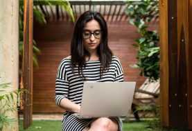 Lenovo ThinkPad X1 Titanium Yoga: sottile e multimediale
