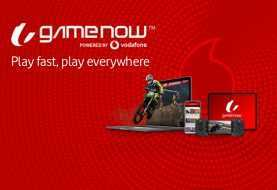 Vodafone GameNow: la nuova piattaforma di cloud gaming 5G