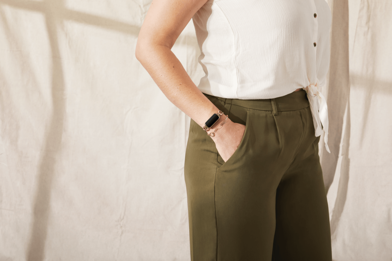 Fitbit Luxe: design and functionality for the ultimate tracker