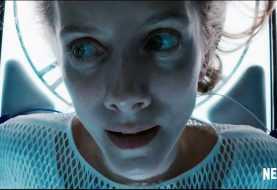 Oxygène: il trailer ufficiale del film Netflix di Alexandre Aja