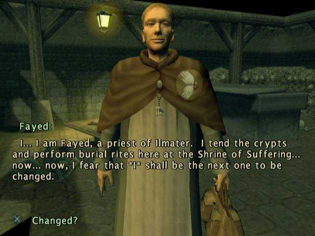 Retrogaming, Baldur's Gate: Dark Alliance and the other avenue of RPG