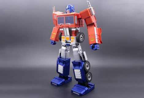 Hasbro Pulse Fan Fest: da Optimus Prime a Star Wars, tutti i prodotti e dove acquistarli