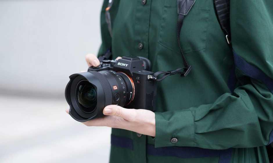 Sony FE 14mm F1.8 GM: un grandangolare luminosissimo
