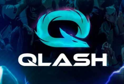 POCO QLASH League of Legends: il nuovo partner per il team