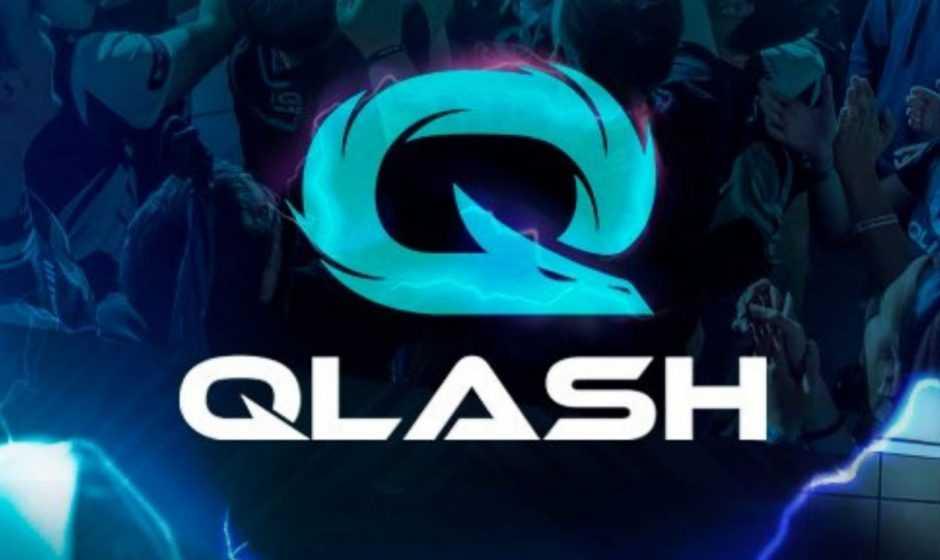 POCO QLASH League of Legends: il nuovo partner per il team