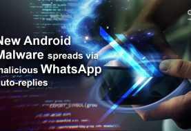 Malware Android Netflix: nuova app diffusa tramite Whatsapp